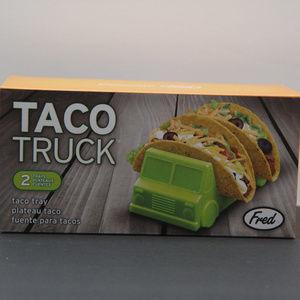 Genuine Fred 2 Pack Taco Truck Taco Holder